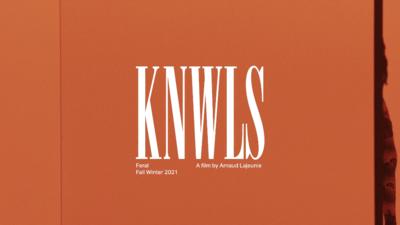 Charlotte Knowles FW21 Film - © Arnaud Lajeunie