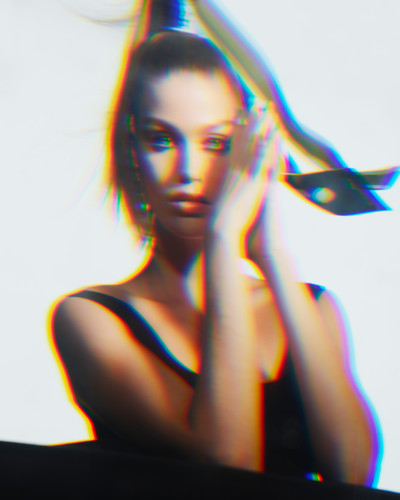 Dior - © Arnaud Lajeunie