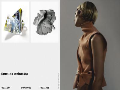 Faustine Steinmetz 007 - © Arnaud Lajeunie