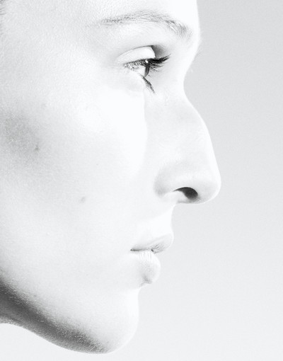 A Nose is a Nose is a Nose - © Arnaud Lajeunie